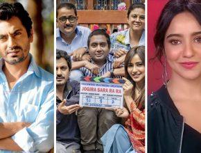 Nawazuddin Siddiqui and Neha Sharma film Jogira Sara Ra Ra