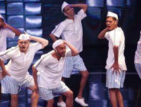 Panvelkars Dance Group
