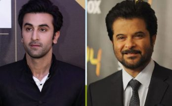 "Ranbir Kapoor starrer film ""Animal"""