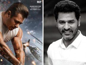 Bollywood superstar Salman Khan's new movie Radhe's