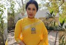 sudha chandran anchoring crime alert
