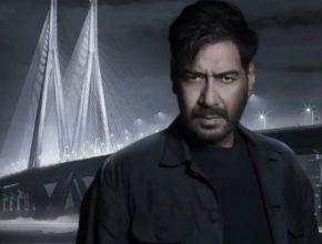 Ajay Devgan The Edge of Darkness