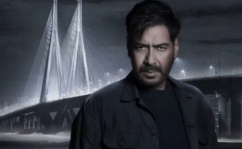 Ajay Devgan The Edge of Darkness