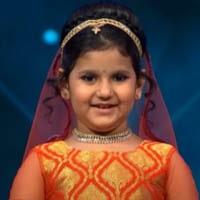 Super Dancer Chapter 4 Contestants Esha Mishra