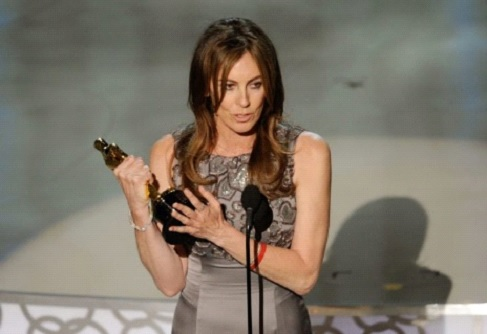 2010: Kathryn Bigelow Becomes The First Woman To Win Best Director