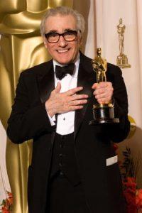 Martin Scorsese finally wins best director