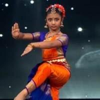 Super Dancer Chapter 4 Contestants Pratiti Das
