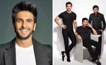 film anniyan will be ranveer singh