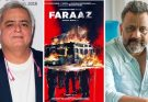 upcoming film Farraaz