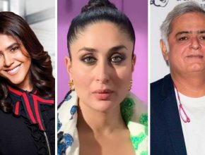 Kareena Kapoor turns producer