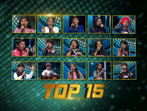 Sa Re Ga Ma Pa Little Champs 2020 Top 15 Contestants