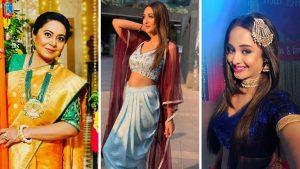 Dangal TV stars say 2020 was a teacher