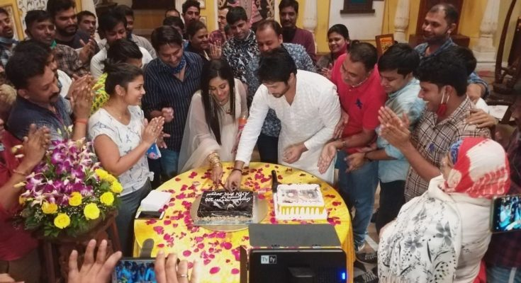 Dangal TV's Aye Mere Humsafar completes 100 episodes