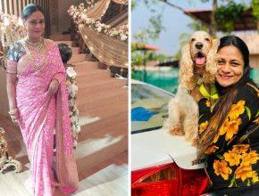 Prem Bandhan actress Utkarsha Naik helps animals in need
