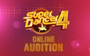 super dancer 4 audition 2021