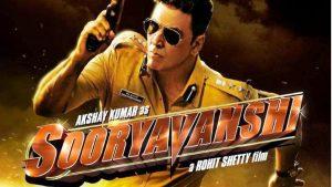 Rohit Shetty film Suryavanshi