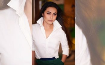 Mrs Chatterjee vs Norway rani mukerji