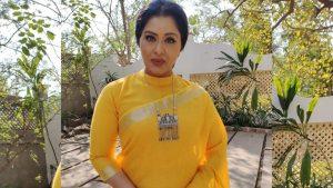 sudha chandran anchoring crime alert