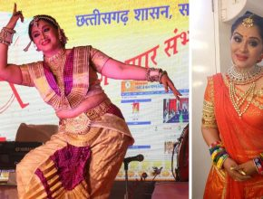 Sudha Chandran Dance