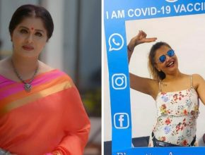 sudha-chandran-and-deepshika-nagpal-gets-vaccinated-shares-their-experience