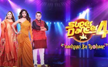 super-dancer-chapter-4-contestants