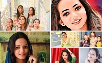 Aarushi Sharma's